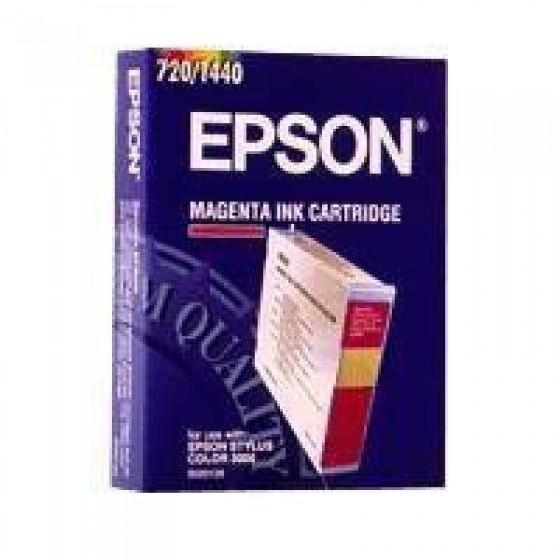 Originalna tinta Epson S020126 M 110ml