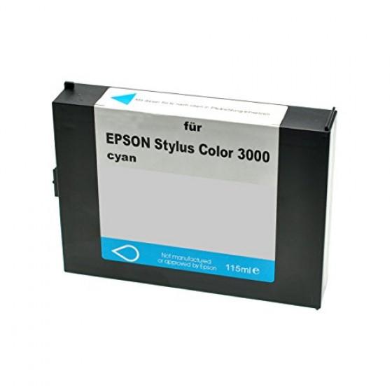 Originalna tinta Epson S020130 C 110 ml