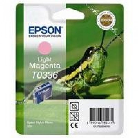 Originalna tinta Epson T0336 light M 17ml