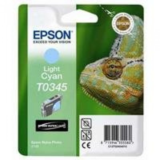 Originalna tinta Epson T0345 C light 17ml