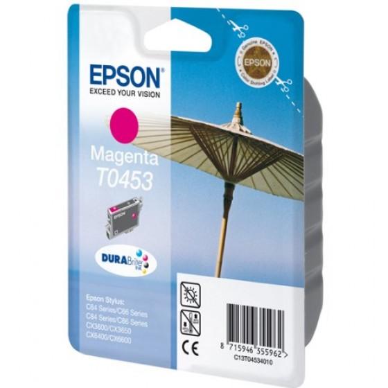 Originalna tinta Epson T0453 M 8ml