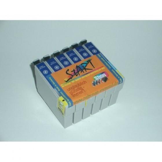 Originalna tinta Epson T0598 matte Bk