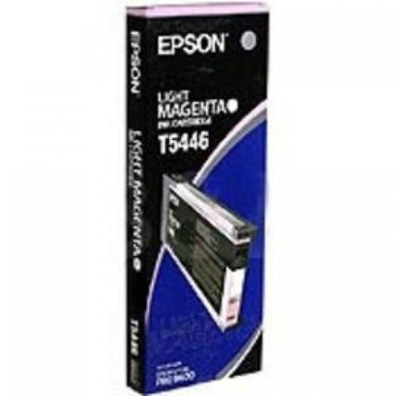 Originalna tinta Epson T544600 light M 220ml