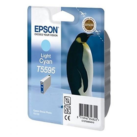 Originalna tinta Epson T5595 photo C