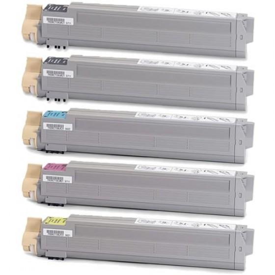 Originalni toner Xerox 106R01080 BK XL