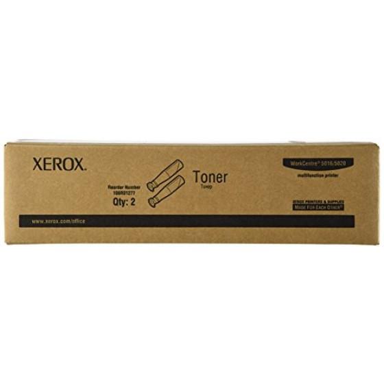 Originalni toner Xerox 106R01277 2/1