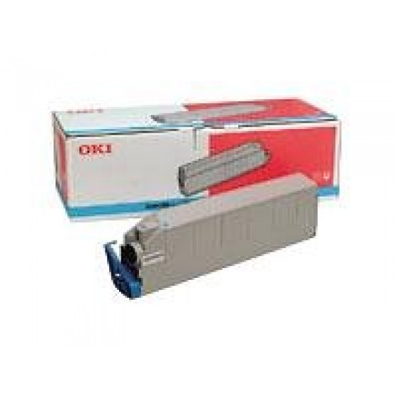 Originalni toner Oki 9300/9500 BK u rifunzi/KLE