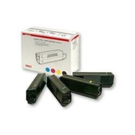 Originalni toner Oki C8600/8800 Fuser unit