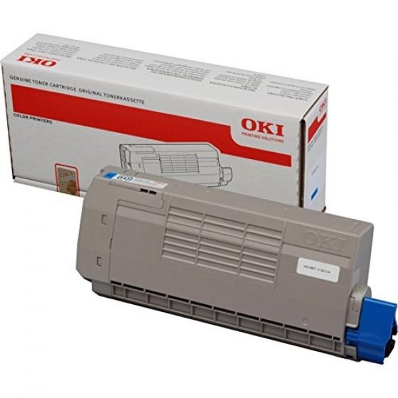 Originalni toner Oki C710/711 M