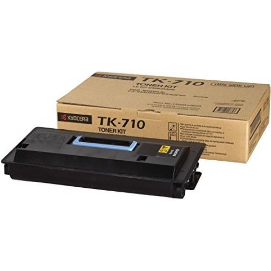 Originalni toner Kyocera TK710/FS9130