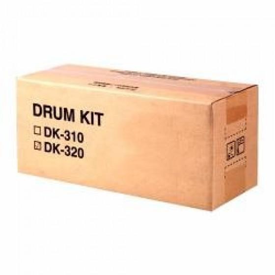 Originalni bubanj Kyocera DK320 (FS2020) Drum