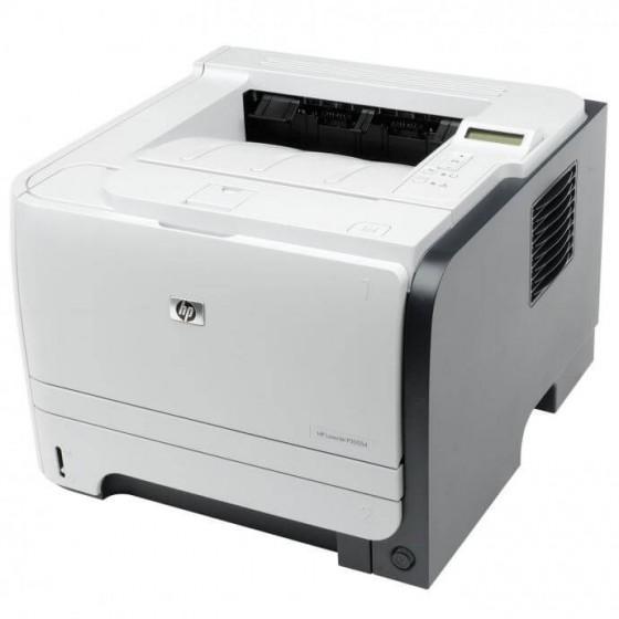 HP LaserJet P2055d - used