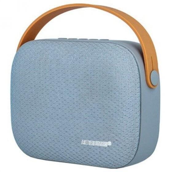 Forever bluetooth speaker BS-400 grey