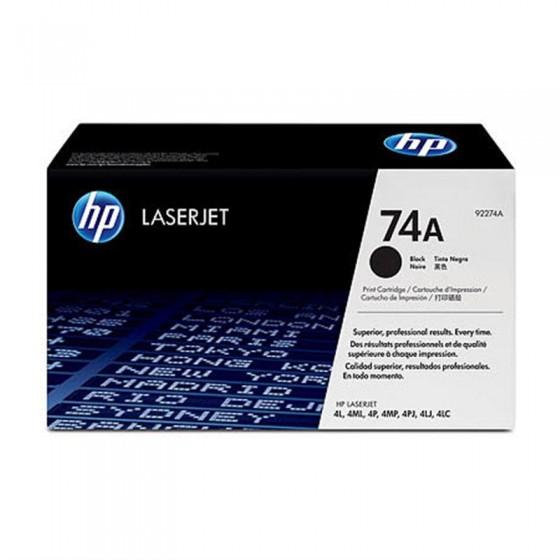 Originalni toner HP 92274A 4L