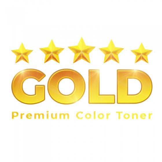 Zamjenski toner HP GOLD W2031X / CF415X Cyan bez chip-a