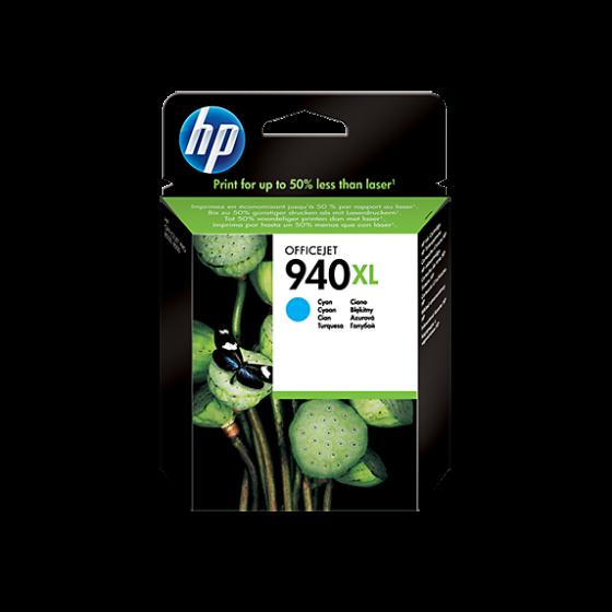 Originalna tinta HP C4907AE C No.940XL