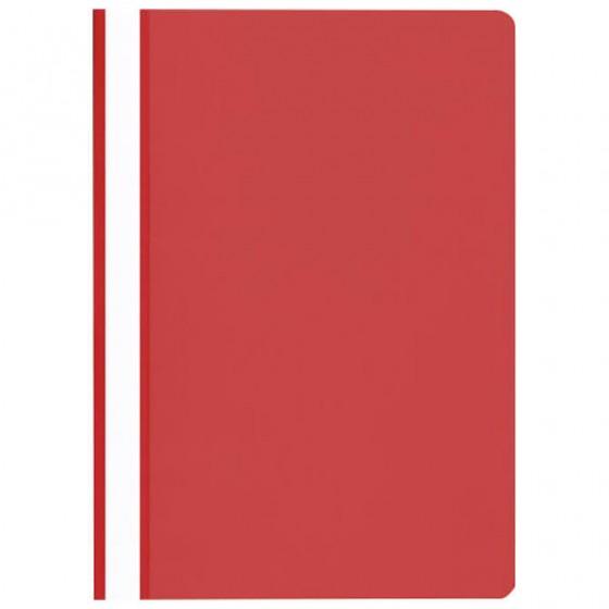FASCIKL mehanika klizna A4 crveni