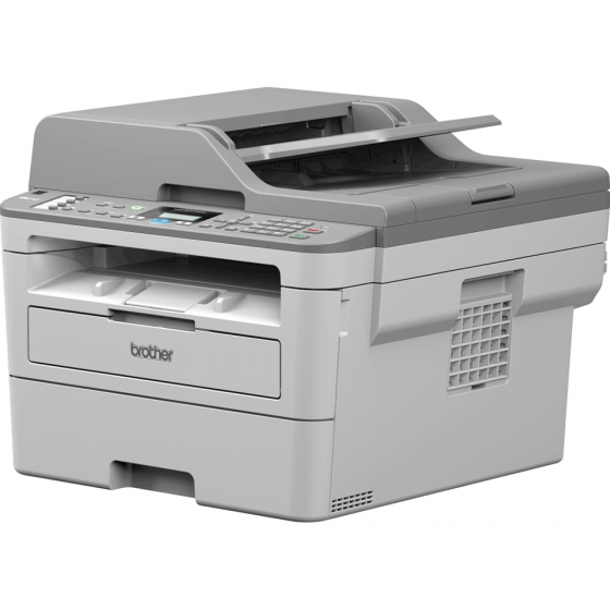 Brother MFC-B7715DW MFC LASER PRINTER -tonerbenef