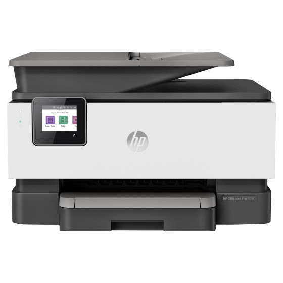 HP OfficeJet Pro 9010 AiO Printer