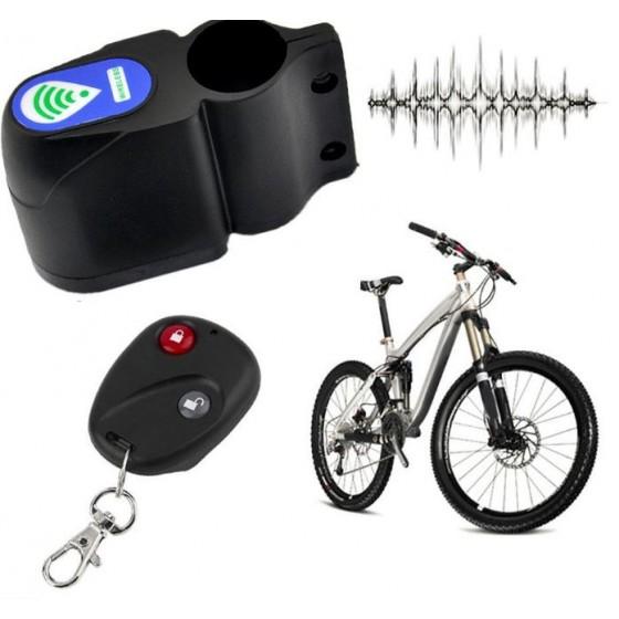 Alarm za bicikl