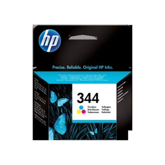 Original tinta HP C9363EE / C9363 / No.344 / Nr.344 3Color