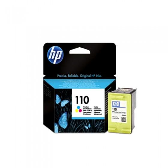 Originalna tinta HP CB304AE No.110 5ml colour