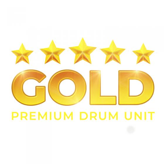 Zamjenski bubanj HP Zamjenski toner HP GOLD CE314A (126A) Black bubanj / drum