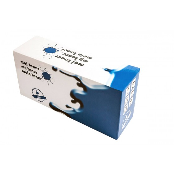 Zamjenski toner HP Q5953A / 643A Magenta