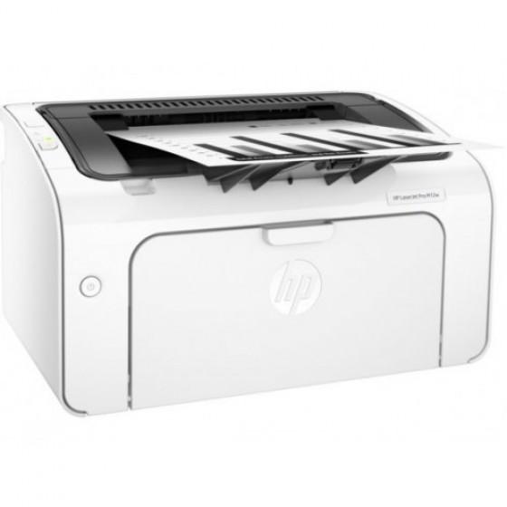 Printer HP laserJet M12W