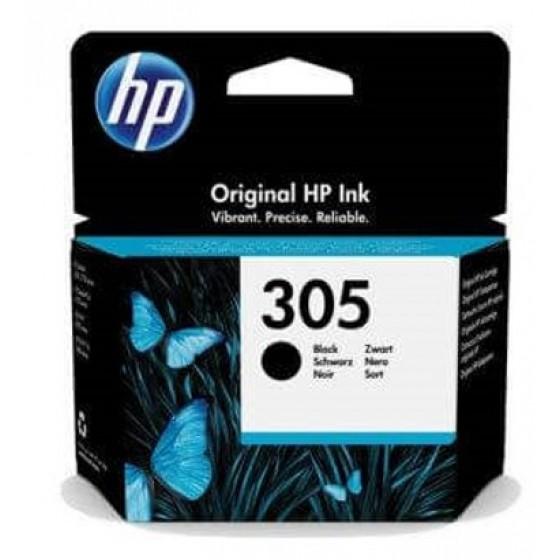 Originalna tinta HP 305 (3YM61AE) Black original tinta