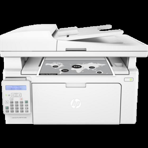 HP LJ Pro MFP M130fn A4 Printer