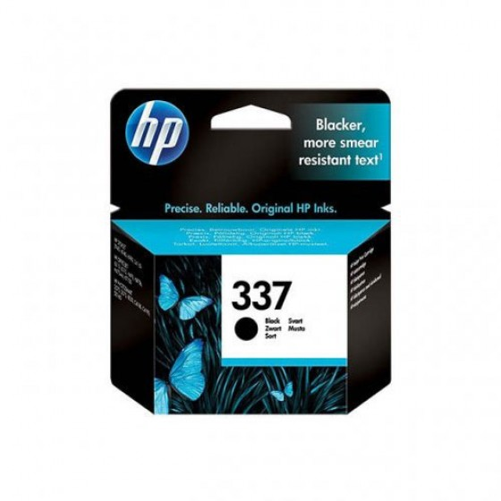 Originalna tinta HP C9364EE Bk 11ml No. 337