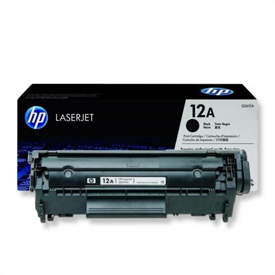 Originalni toner HP Q2612A 1010