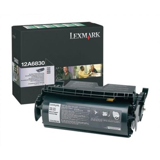 Originalni toner Lexmark OPTRA T520/522 12A6835