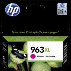 Originalna tinta HP 3JA28AE No.963 XL Magenta