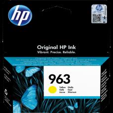 Originalna tinta HP 3JA25AE No.963 Yellow