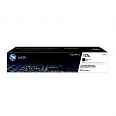 Originalni toner HP W2070A 117A Black