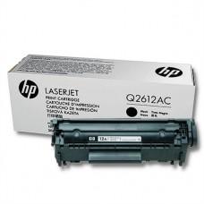 Originalni toner HP Q2612A / AC