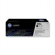 Originalni toner HP CE410A Bk org