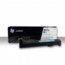 HP CF301A / 827A Cyan original toner