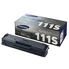 Original toner Samsung D111S Bk