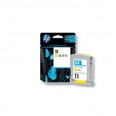 Originalna tinta HP C4838AE Y 28ml No.11