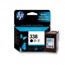 Originalna tinta HP C8765EE Bk 11ml No.338