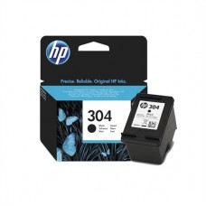 Originalna tinta HP N9K06AE No.304 Bk