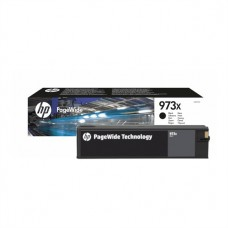 Originalna tinta HP L0S07AE 973X High Yield Black