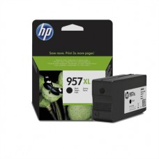HP L0R40AE 957XL High Yield Black original tinta