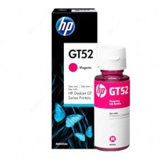 HP GT52 Magenta M0H55AE Original Ink Bottle original tinta