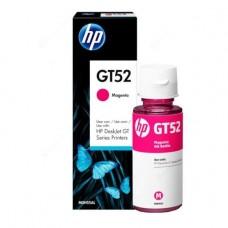 HP GT52 Magenta M0H55AE Original Ink Bottle original tinta