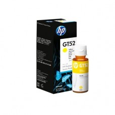 HP GT52 Yellow M0H56AE Original Ink Bottle original tinta