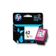 HP 62 C2P06AE Color original tinta
